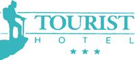 Hotel Tourist - Valtournenche Cervinia Valle d'Aosta Logo